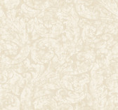 Cream AN2740 Andria Wallpaper