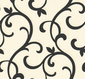 Beige AN2759 Lia Wallpaper