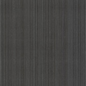 DL30460 - Accents Suelita Charcoal Striped Texture Wallpaper