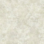ARB67574 Arbor Rose Bentley Damask Sage Wallpaper