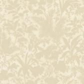 Fauna Silhouette Leaves Hazelwood Wallpaper AL13752