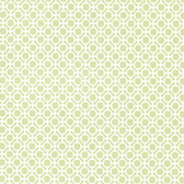 Beatrix Modern Geometric Chartreuse Wallpaper 2532-20419