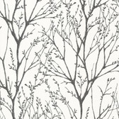 Delamere Tree Branches Snow Wallpaper 2532-20424