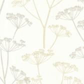 Albury Brasilia Flower Stone-Beige Wallpaper 2532-20429