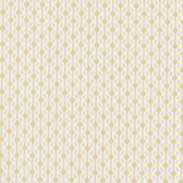 Emmett Beige Tribal Geometric Latte Wallpaper 2532-20441