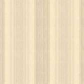 Ashford Stripes Stria Wallpaper FN3675 in Tan, Off White, Brown and Cream