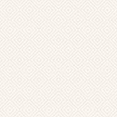Landry Geometric Diamond Iris Wallpaper 2532-20660
