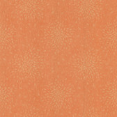 Summer Modern Floral Orange Wallpaper 2532-62104