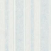 Pippa Marble Stripe Cerulean Wallpaper 2532-63807
