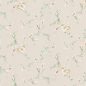 Felix Leaf Trail Lemonade Wallpaper 2532-88401
