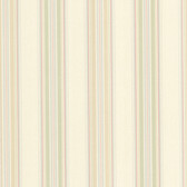 302-66812 La Belle Maison Manor Stripe Pink-Pear Wallpaper