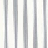 302-66834 La Belle Maison Lineage Stripe Slate Wallpaper