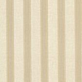 302-66836 La Belle Maison Lineage Stripe Beige Wallpaper