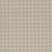 302-66866 La Belle Maison Petite Plaid Moss-Red Wallpaper