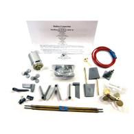 USS Mississippi Hardware Kit