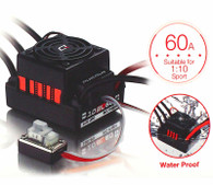 Hobbywing Quicrun Brushless 60 Amp ESC