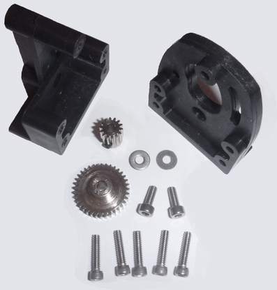 GB500i Gear Box