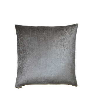 Empress Casandra Grey Accent Pillow