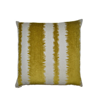 Kamitra Citron Accent Pillow