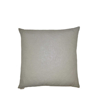 Shimmer Linen Accent Pillow