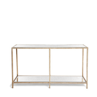 Gold Stud Console