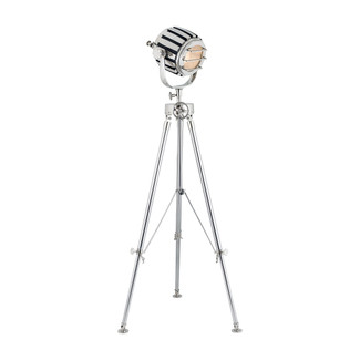 Studio Tripod Floor Lamp