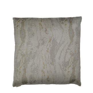 Loadstar Marbled Feather Down Pillow 24 x 24