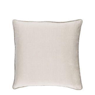 Sasha Linen Accent Pillow