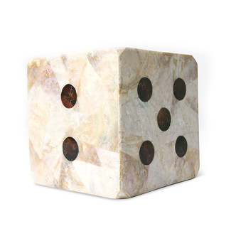 Kabibe Shell Dice