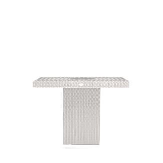 Cube Square Dining Table