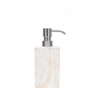 Kabibe Shell Soap Pump