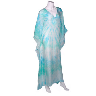 AQUA SILK COVER UP