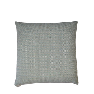 Jackie-O Mist Accent Pillow