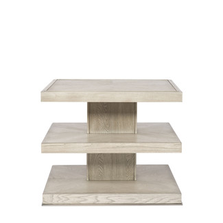 3-Tiered Barrington Side Table