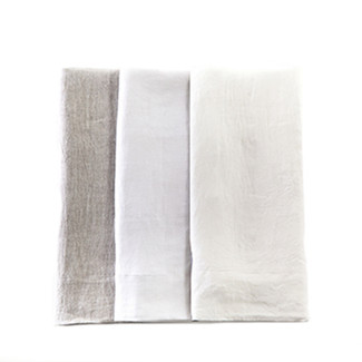 Louwie Linen Pillowcases Set