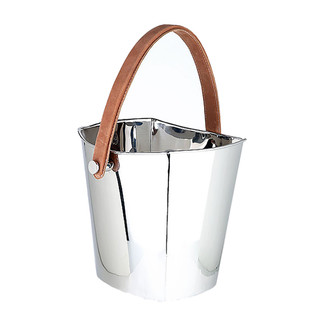 Gerald Wine Cooler with Leather Strap