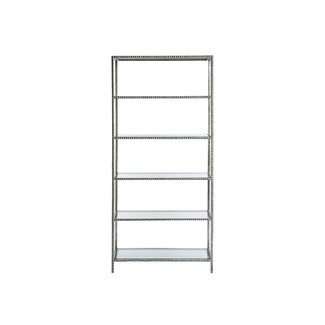 Silver Stud  Etagere
