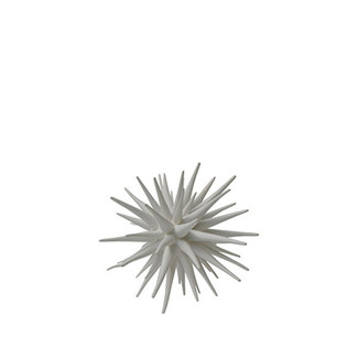 Cast Resin Sea Urchin