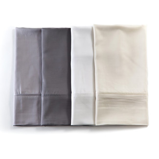 Bamboo Pillow Cases Set