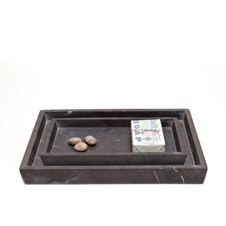 Luxor Tray Set