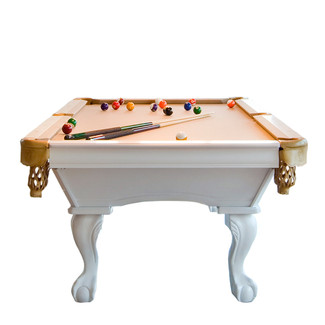 Prince Charles Billiard Table