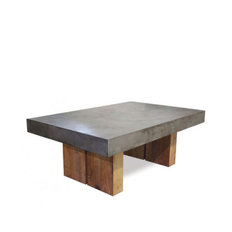 Perpetual Teak Samos Coffee Table