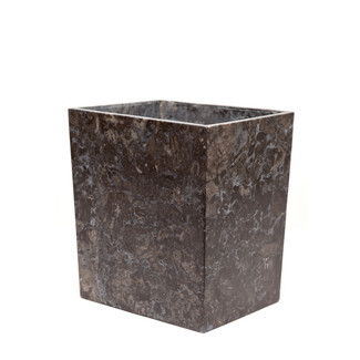 Luxor Rectangular Wastebasket