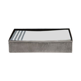 Humbolt Hand Towel Trays Set
