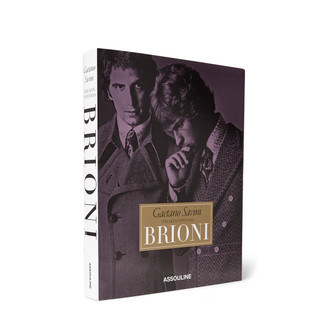 Brioni, The Man Who Was Gaetano Savini