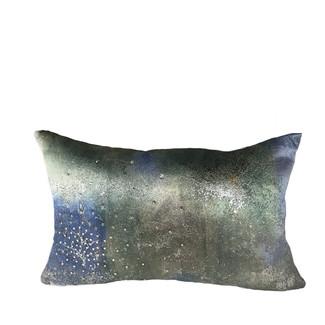 Starburst Lumbar Accent Pillow