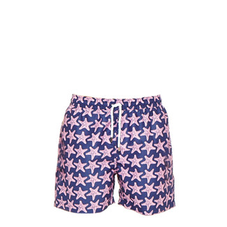 Starfish Swim Trunk - Slim Fit