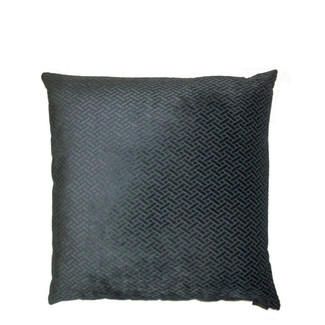 Flex Charcoal Accent Pillow