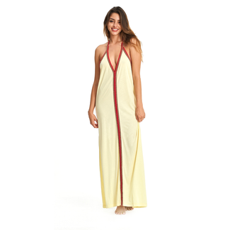 Pima Sundress- Sorbet