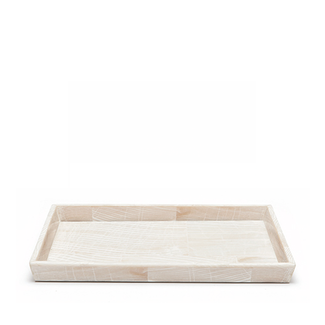 Clamstone Large Tray